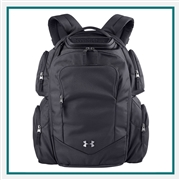 Under Armour Unisex Travel Backpack Custom