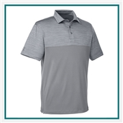 Under Armour Men's Corporate Colorblock Polo Custom Embroidered
