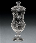 European Crystal Shannon Trophy Cup