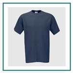 Vantage Men's Velocity Color Wash T-Shirt with Custom Embroidery, Vantage Custom T-Shirts, Vantage Custom Logo Gear