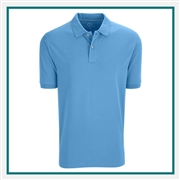 Vantage Perfect Polo with Custom Embroidery, Vantage 2300 Custom Embroidered, Vantage Corporate Apparel, Vantage Corporate Wear