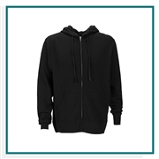 Vantage Premium Lightweight Fleece Pullover Hoodie with Custom Embroidery, Vantage 3285 Custom Embroidered, Vantage Corporate Apparel, Vantage Corporate Wear