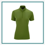 Vansport Women's Micro-Waffle Mesh Polo with Custom Embroidery, Vansport Custom Polos, Vansport Custom Logo Gear