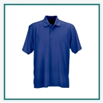 Vansport Men'sTextured Stripe Polo with Custom Embroidery, Vansport Custom Polos, Vansport Custom Logo Gear