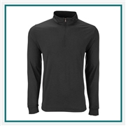 Vansport Men's Zen Pullover with Custom Embroidery, Vansport Custom Pullovers, Vansport Custom Logo Gear