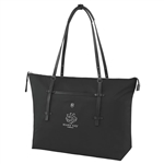 Victorinox Victoria Charisma Tote 30381701 with Custom Laser Engraving/Digital Print/Embroidery, Victorinox Custom Totes, Victorinox Corporate Logo Gear