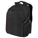 Victorinox Vx Sport Pilot Backpack 3110500 with Custom Laser Engraving/Embroidery, Victorinox Custom Backpacks, Victorinox Corporate Backpacks