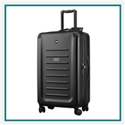 Victorinox Spectra 29 Travel Case 3131850 with Custom Laser Engraving/Digital Print/Embroidery, Victorinox Custom Travel Case Bags, Victorinox Corporate Logo Gear