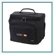 Victorinox Deluxe Sport Cooler 601101 with Custom Laser Engraving/Digital Print/Embroidery, Victorinox Custom Cooler Bags, Victorinox Corporate & Group Sales