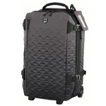 Victorinox Vx Touring Wheeled Carry-On 601478 with Custom Laser Engraving/Digital Print/Embroidery, Victorinox Custom Carry-On Bags, Victorinox Corporate Logo Gear