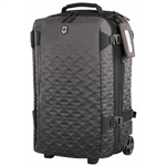 Victorinox Vx Touring Wheeled 2-in-1 Carry-On 601486 with Custom Laser Engraving/Digital Print/Embroidery, Victorinox Custom Carry-On Bags, Victorinox Corporate Logo Gear