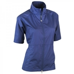 Zero Restriction Ladies Kelly Short Sleeve Jacket with Custom Embroidery, Zero Restriction Custom Jackets, Zero Restriction Custom Logo Gear