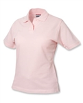 Clique L Extended Size Marion Polo WQK00001 Custom Embroidered