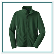 Port Authority Youth Value Fleece Jacket Custom