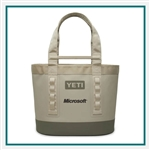 YETI Camino Carryall 35 With Custom Printed Logo