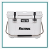 YETI Roadie 20L Cooler Corporate Logo