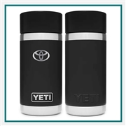 YETI Rambler 12 Oz Custom Engraving