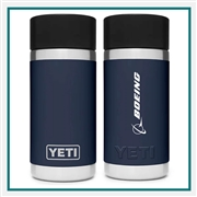YETI 12 Oz Rambler Bottle Custom Logo