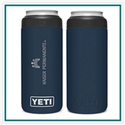 YETI 12 Oz Colster Slim Custom Engraved