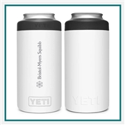 YETI 16 Oz Colster Tall Custom Engraving