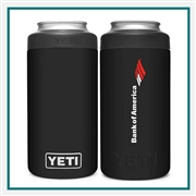 YETI 16 oz Colster Tall Custom Logo