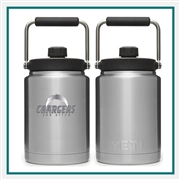 YETI Half Gallon Jug Custom Engraving
