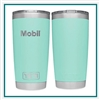 Custom YETI 20 Oz Tumbler Engraving