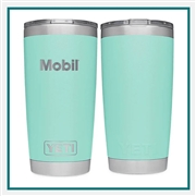 YETI 20 Oz Tumbler Custom Engraving