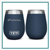 YETI Wine Tumbler Custom Engraving