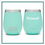 YETI 10 Oz Wine Tumbler Custom