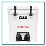 YETI Silo 6G Water Cooler Custom Logo
