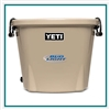 YETI Tank 45 Cooler Ice Bucket Custom