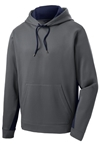 Sport-Tek Youth Fleece Pullover Custom