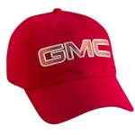 AHEAD The Gifford Cap Custom Logo