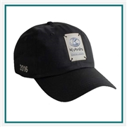 Ahead Chino Velcro Twill Cap, Ahead Twill Cap, Ahead Headwear, Ahead Golf Hats, Embroidered Golf Hats, Promotional Products, AHEAD Caps
