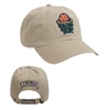 AHEAD The Emerson Golf Cap with Custom Embroidery, AHEAD Custom Golf Caps, AHEAD Custom Logo Gear