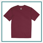 Hanes 4820, Hanes Cool Dri Performance T-Shirt Embroidered, Embroidered T-Shirts, Embroidered T's