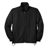 Sport-Tek Men's Full-Zip Wind Jacket JST50, Sport-Tek Promotional Jackets, Sport-Tek Custom Logo