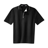 Sport-Tek Men's Dri-Mesh Polo with Tipped Collar K467, Sport-Tek Promotional Polos, Sport-Tek Custom Logo