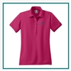OGIO Ladies Jewel Polo with Custom Embroidery, OGIO Custom Polos, OGIO Custom Logo Gear