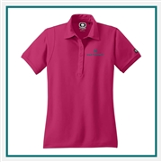 OGIO Ladies Jewel Polo LOG101, OGIO Promotional Polos, OGIO Custom Logo