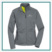 OGIO Ladies Torque II Jacket with Custom Embroidery, OGIO Corporate Jackets, OGIO Custom Logo Gear