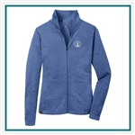 OGIO Ladies Pixel Full-Zip Sweatshirt with Custom Embroidery, OGIO Custom Sweatshirt, OGIO Corporate & Group Sales