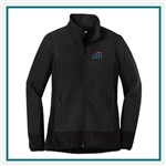 OGIO Ladies Trax Jacket with Custom Embroidery, OGIO Branded Jackets, OGIO Corporate Logo Gear