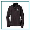 OGIO Ladies Grit Fleece Jacket with Custom Embroidery, OGIO Custom Fleece Jackets OGIO Corporate Fleece Jackets