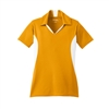 Sport-Tek Ladies Side Blocked Micropique Sport-Wick Polo LST650, Sport-Tek Promotional Polos, Sport-Tek Custom Logo