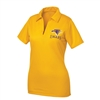 Sport-Tek Ladies PosiCharge Active Textured Polo LST690, Sport-Tek Promotional Polos, Sport-Tek Custom Logo