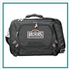 "Elleven TSA 17"" Compu-Messenger 0011-29 Custom Embroidered"