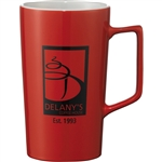 Venti 20 Oz. Ceramic Mug 1622-71, LEEDS Promotional Ceramic Mugs, Mugs Custom Logo