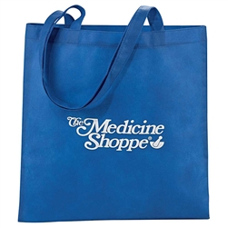 Non-Woven Convention Tote 2150-04, Promotional Totes, Bags Custom Logo